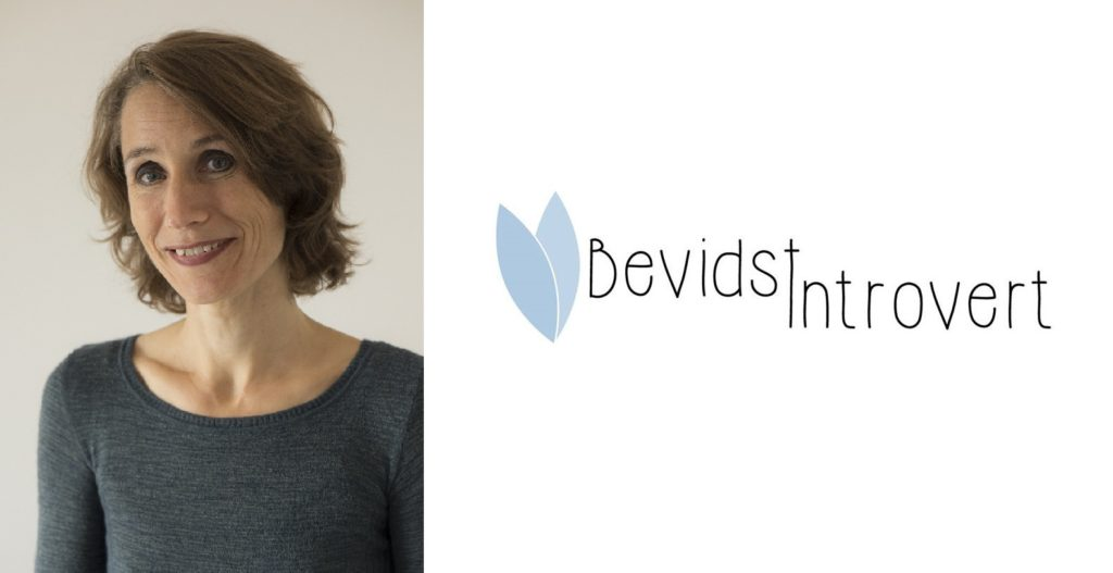 Bevidst Introvert Podcast 04: Lise August