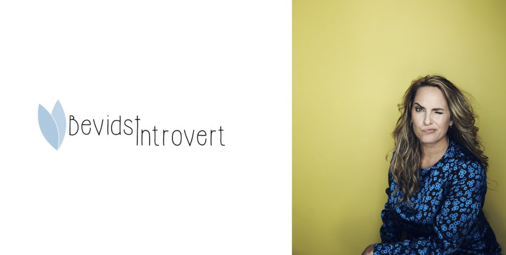 Bevidst Introvert Podcast 05 Anne Skare Nielsen