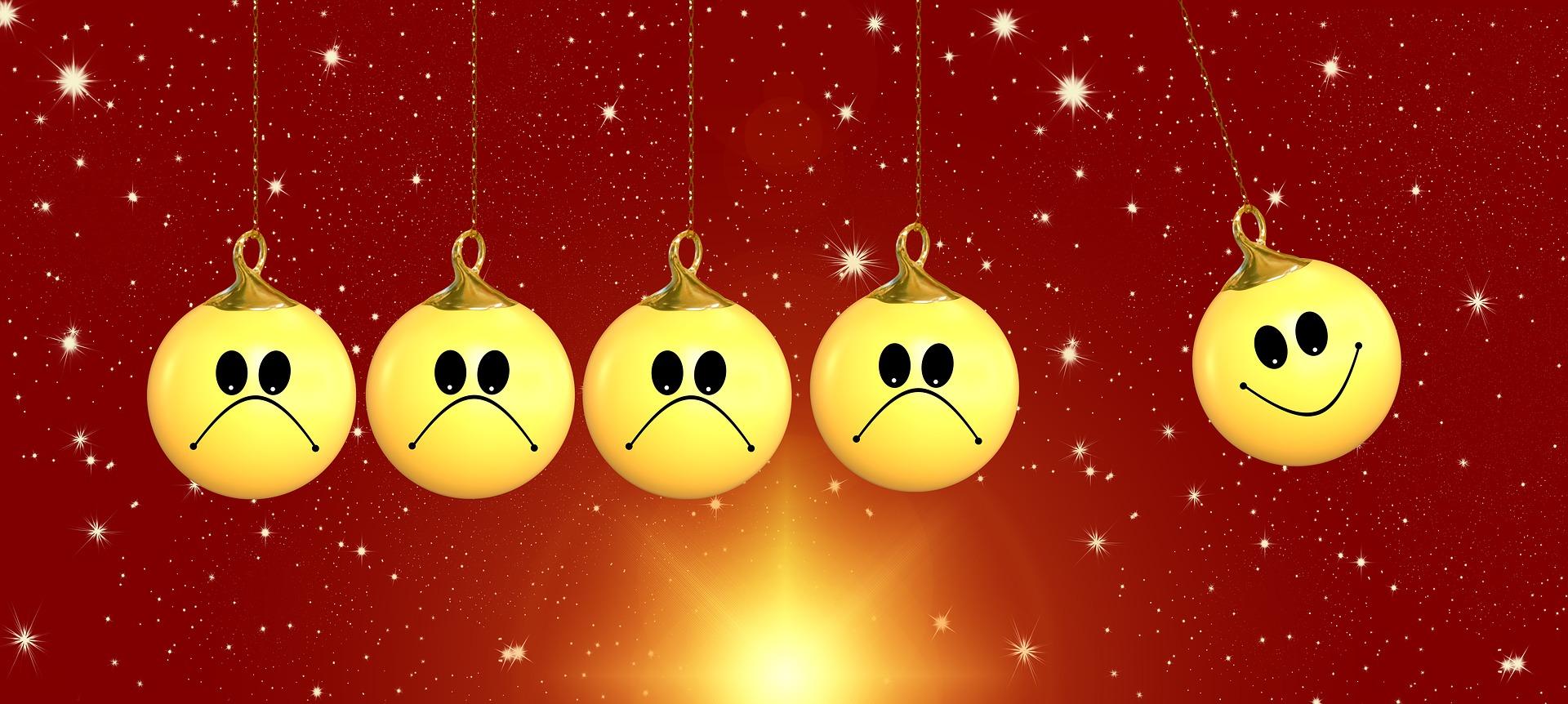 10 rigtig gode grunde til at julen er hård for introverte