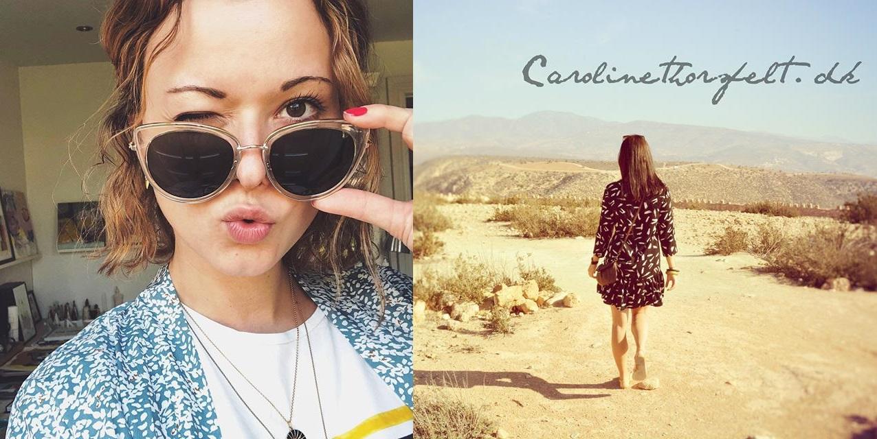 Caroline Thorsfelt