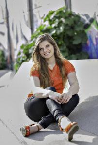 Bevidst Introvert Camilla Lærkesen